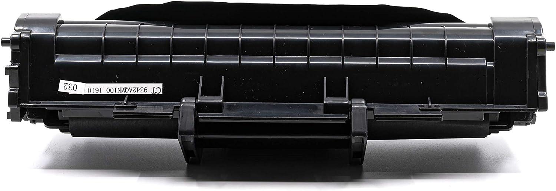 SuppliesOutlet Compatible Toner Cartridge Replacement for Samsung ML-1610D2 ML-1610D3 ML1610D2 ML2010D3 ML-2010D3 Black,1 Pack ML1610D3