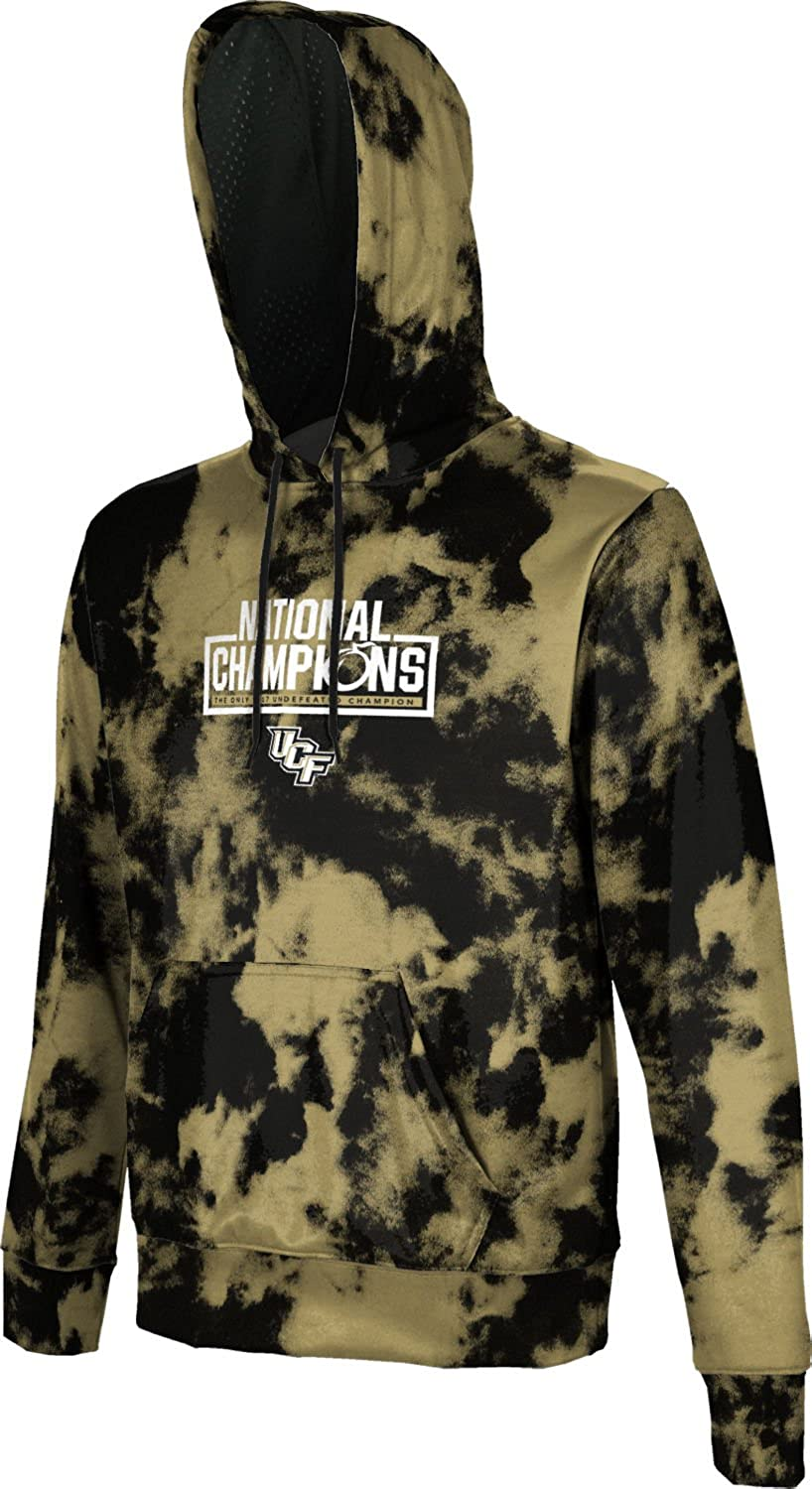 ProSphere University of Central Florida Boys Pullover Hoodie Grunge