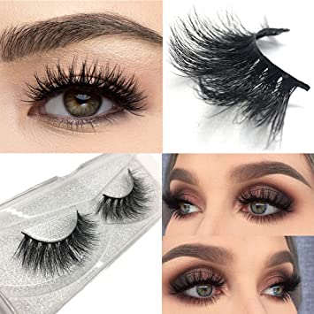 Beauty & Health Beauty Essentials Energetic 1pair New Fashion Women Handmade Long Thick False Eyelashes Black Natural Soft Lashes Extension Tools For Makeup Beauty