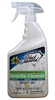 Black Diamond Stoneworks 32 Oz. Marble Cleaner