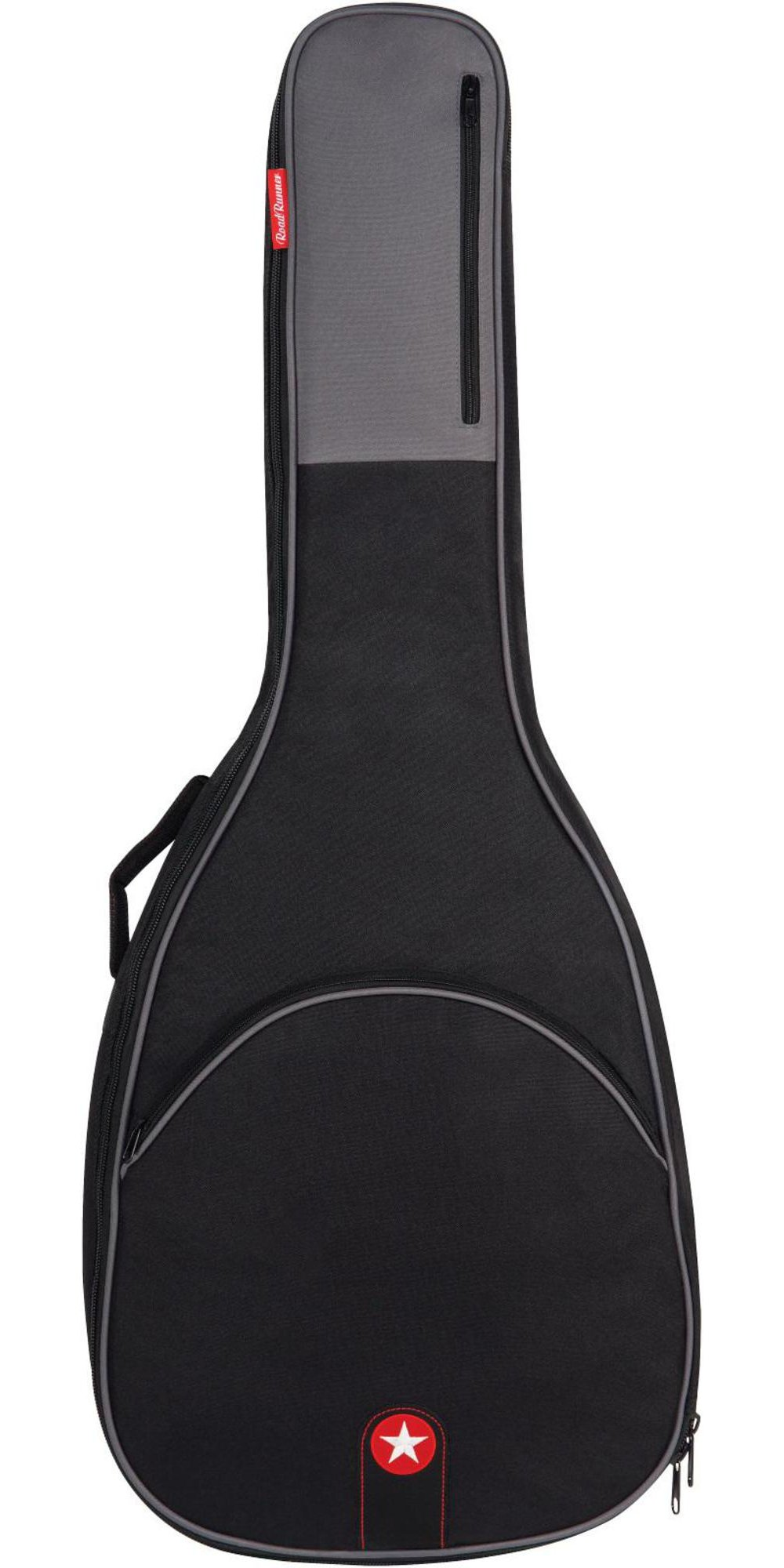 Road Runner RR1AG Avenue Series Acoustic Guitar Gig Bag