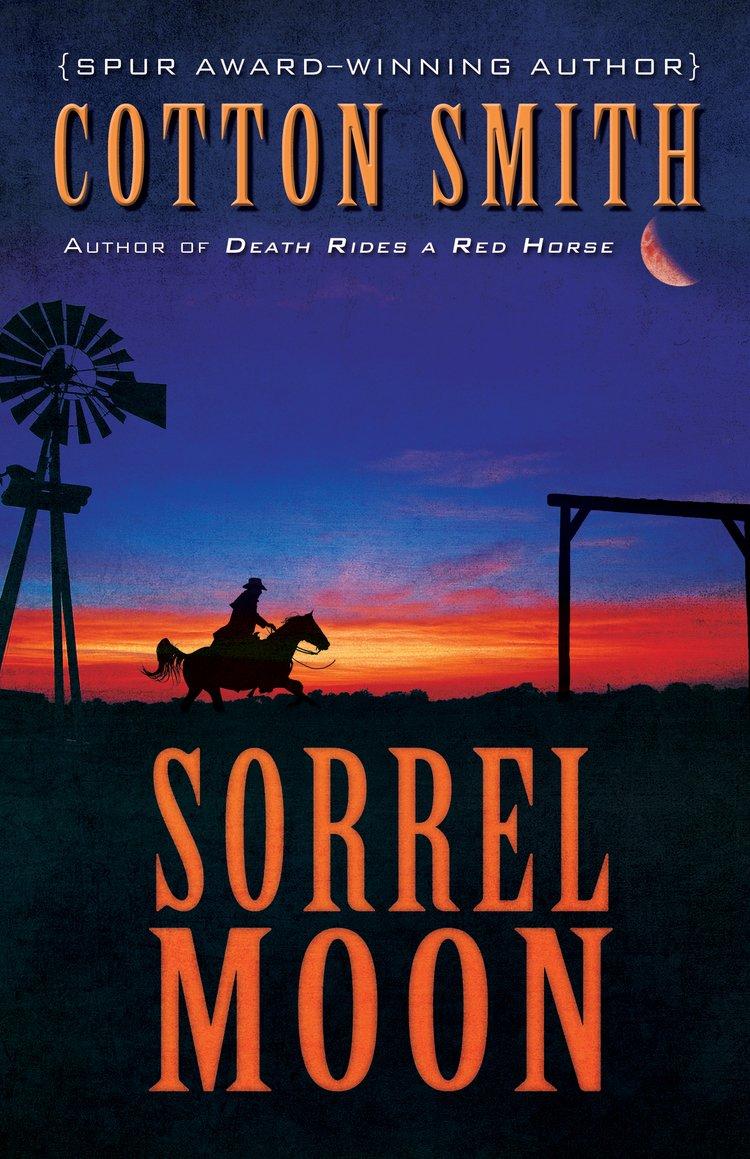 Sorrel Moon (Wheeler Publishing large print western) PDF