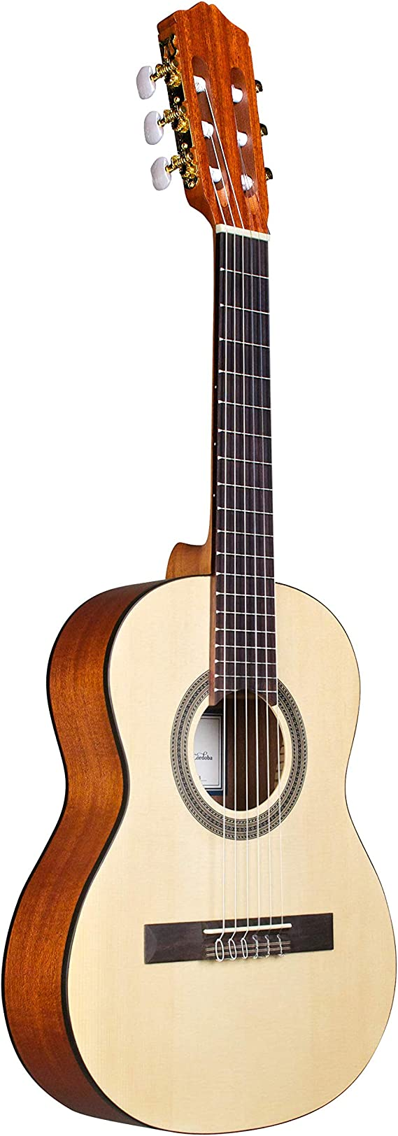 Cordoba Guitars 6 Cordoba C1M 1/4 Acoustic Nylon String Guitar