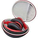 Asafez Hard Case for Mpow 059 Bluetooth...