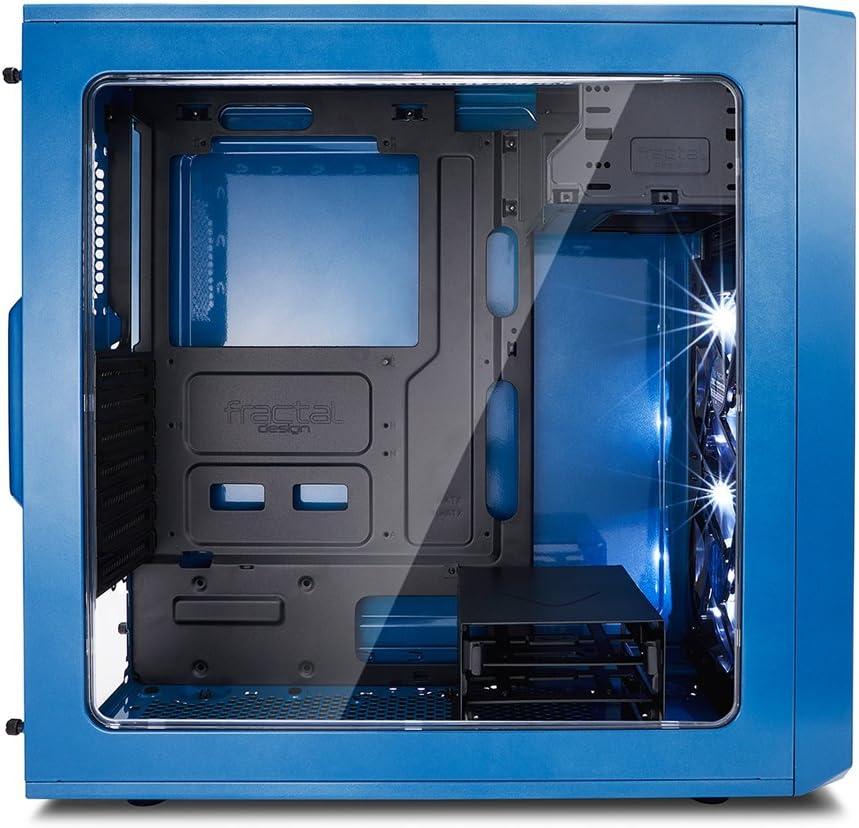 Caja de ordenador Fractal Design Focus G 2 x por sólo 25,85€ ¡¡34% de descuento!!