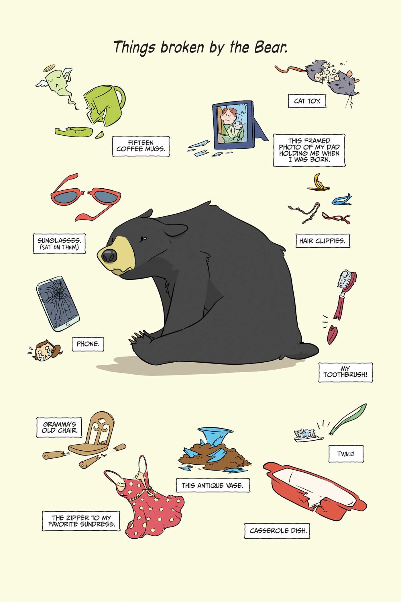 my boyfriend is a bear livros na amazon brasil 9781620104873