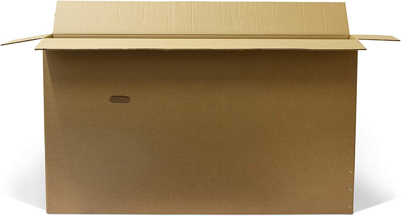 Caja de cartón para bicicleta – Caja de cartón doble pared para ...