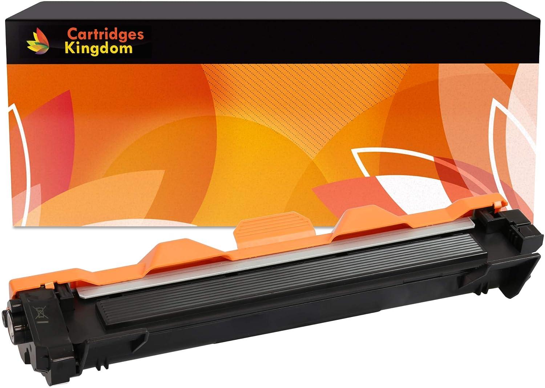 Cartridges Kingdom TN1050 Compatible Cartucho de Tóner para ...