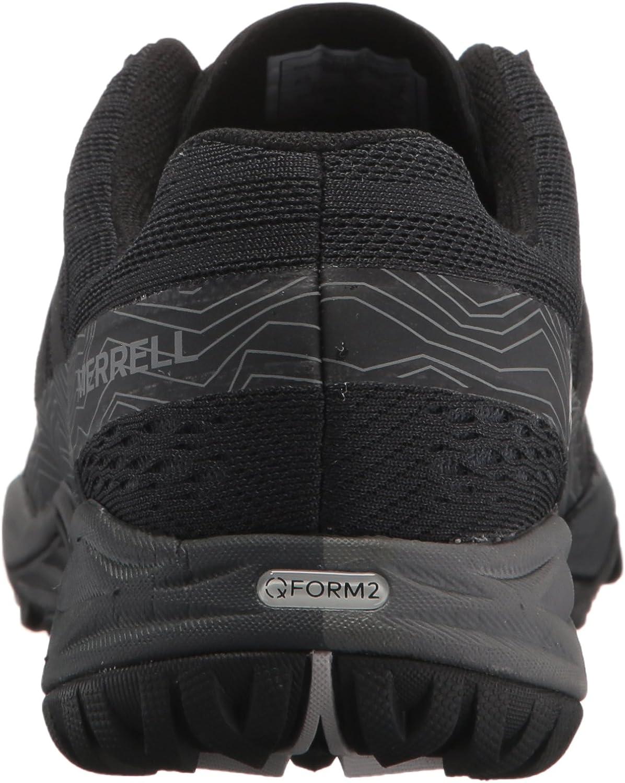 Merrell Siren Hex Q2 E-Mesh Zapatillas de Senderismo para Mujer