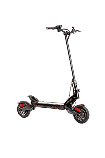 Amazon.com: Evolv Pro Plus Electric Scooter (LG 52V 23 Ah ...