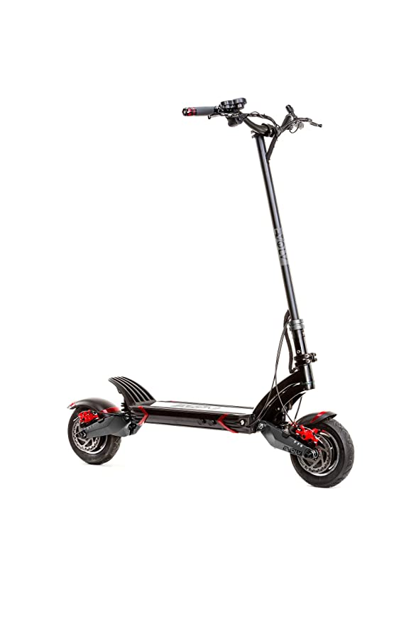 Amazon.com: Evolv Pro Plus Electric Scooter (LG 52V 23 Ah ...