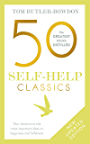 50 Self-Help Classics: 50 Inspirational Books to Transform Your Life from Timeless Sages to Contemporary Gurus (The 50 Classics) (English Edition)