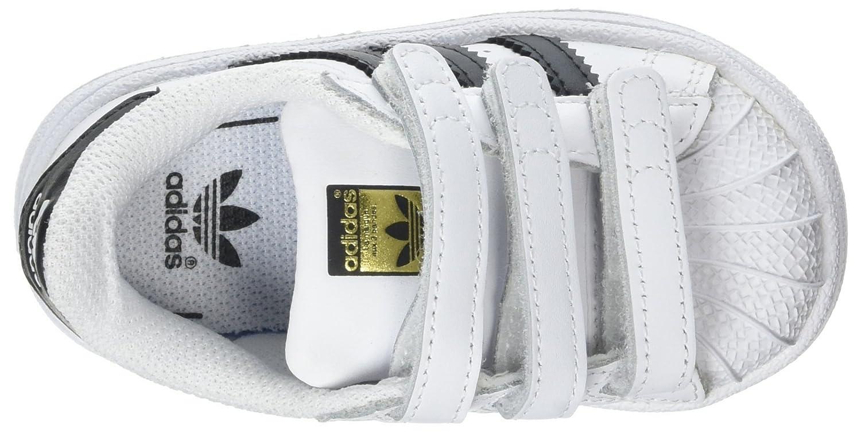 adidas Superstar CF, Zapatillas Unisex Niños: Amazon.es: Zapatos y complementos