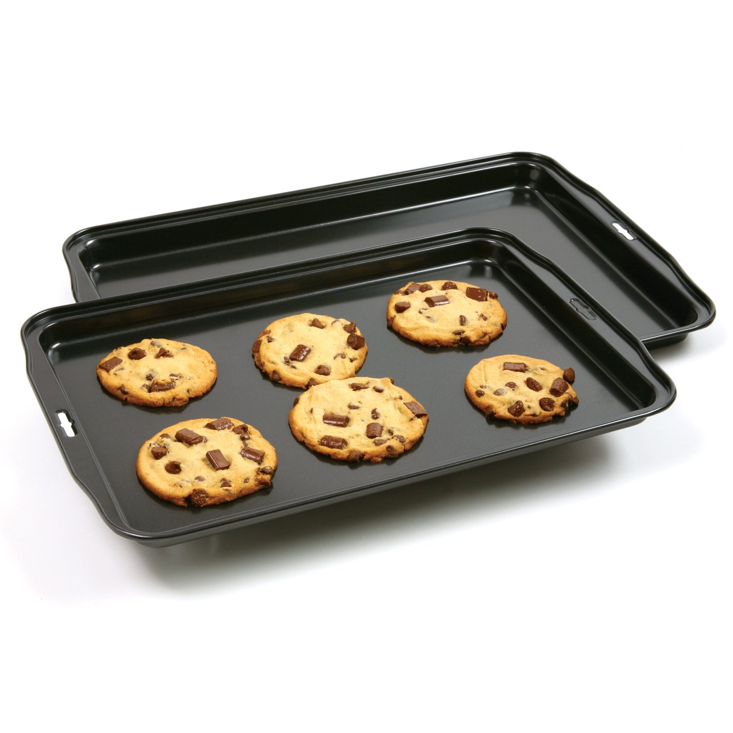 Norpro Nonstick Jelly Roll Pan 17 Inch by 11-Inch