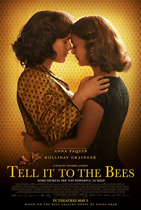Lionbeen Tell It To The Bees - Movie Poster - Cartel de la ...