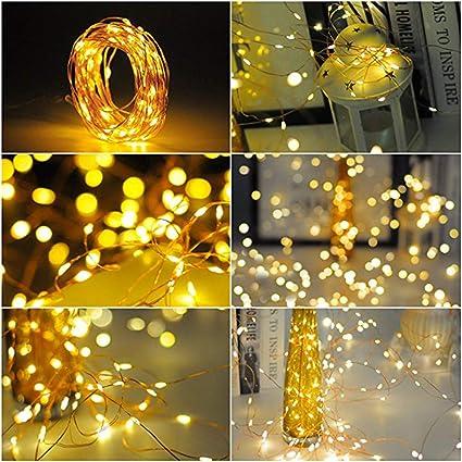 Christmas Net Lights Clearance.Amazon Com Clearance Glumes Led Solar String Lights 60