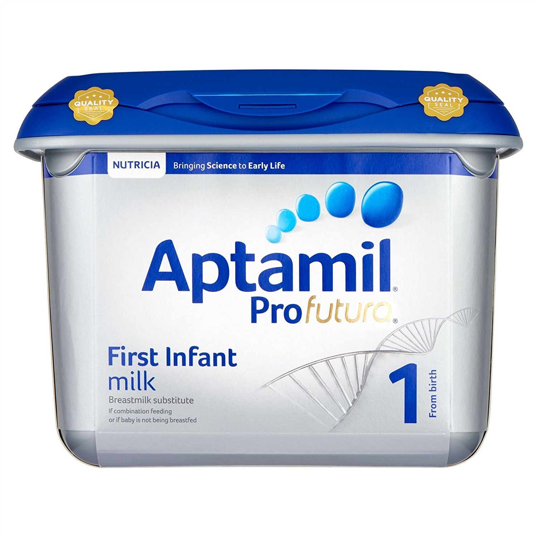 Aptamil Profutura First Infant Milk, 800g Brand Aptamil