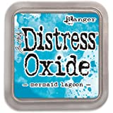 Ranger Mermaid Lagoon Tim Holtz Distress Oxides Ink Pad