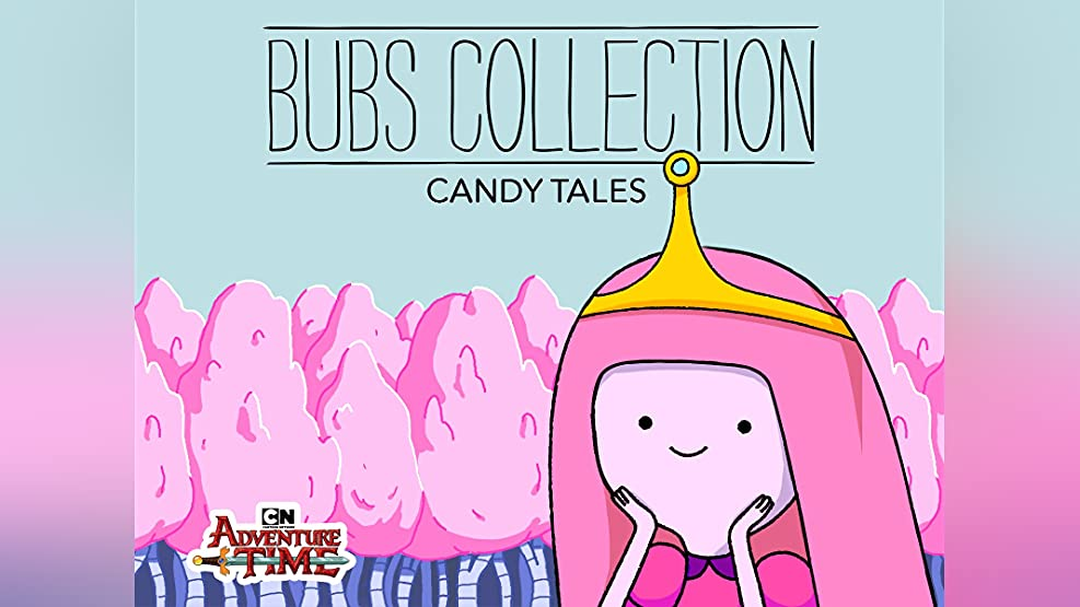 Adventure Time: Princess Bubblegum Collection Season 1