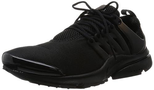 Shoe Nike Running Air Blackblackblack Men's Presto Large11 N08nvmw