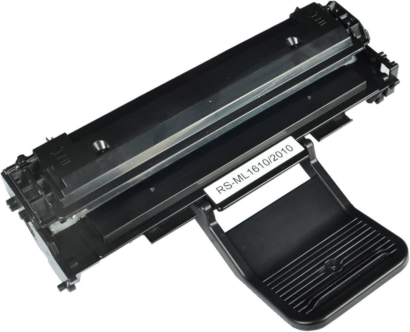 SuperInk Compatible Toner Cartridge Replacement for Samsung 1610 ML-1610 ML-1610D3 Black, 2-Pack