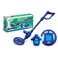 Discovery Channel - Digital Metal Detector
