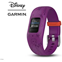 $60 » Garmin vívofit Jr 2, Kids Fitness/Activity Tracker, 1-Year Battery Life, Adjustable Band, Disney Frozen…