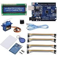 Robocombo RFID Kartlı Geçiş Sistemi Proje Seti