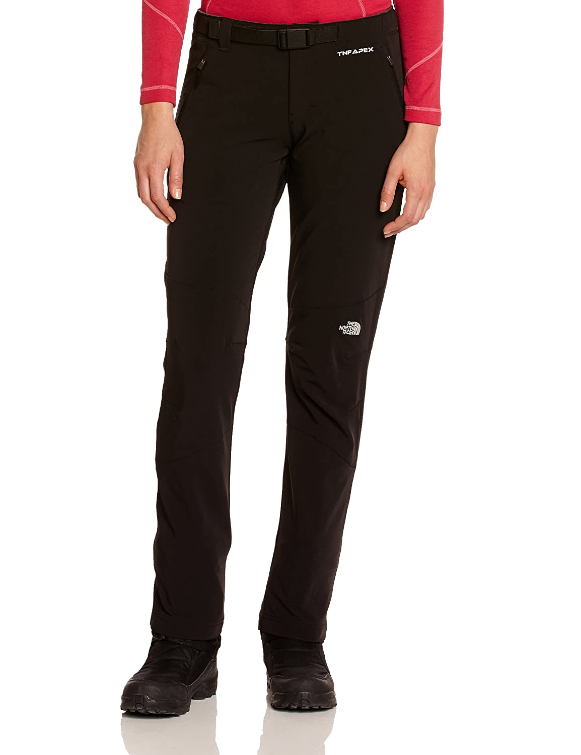 MultiCouleure L The North FaceWo Diablo Pantalons Femme