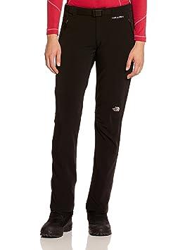 5a5483d8d4 The North FaceWo Diablo Pantalons Femme: Amazon.fr: Sports et Loisirs