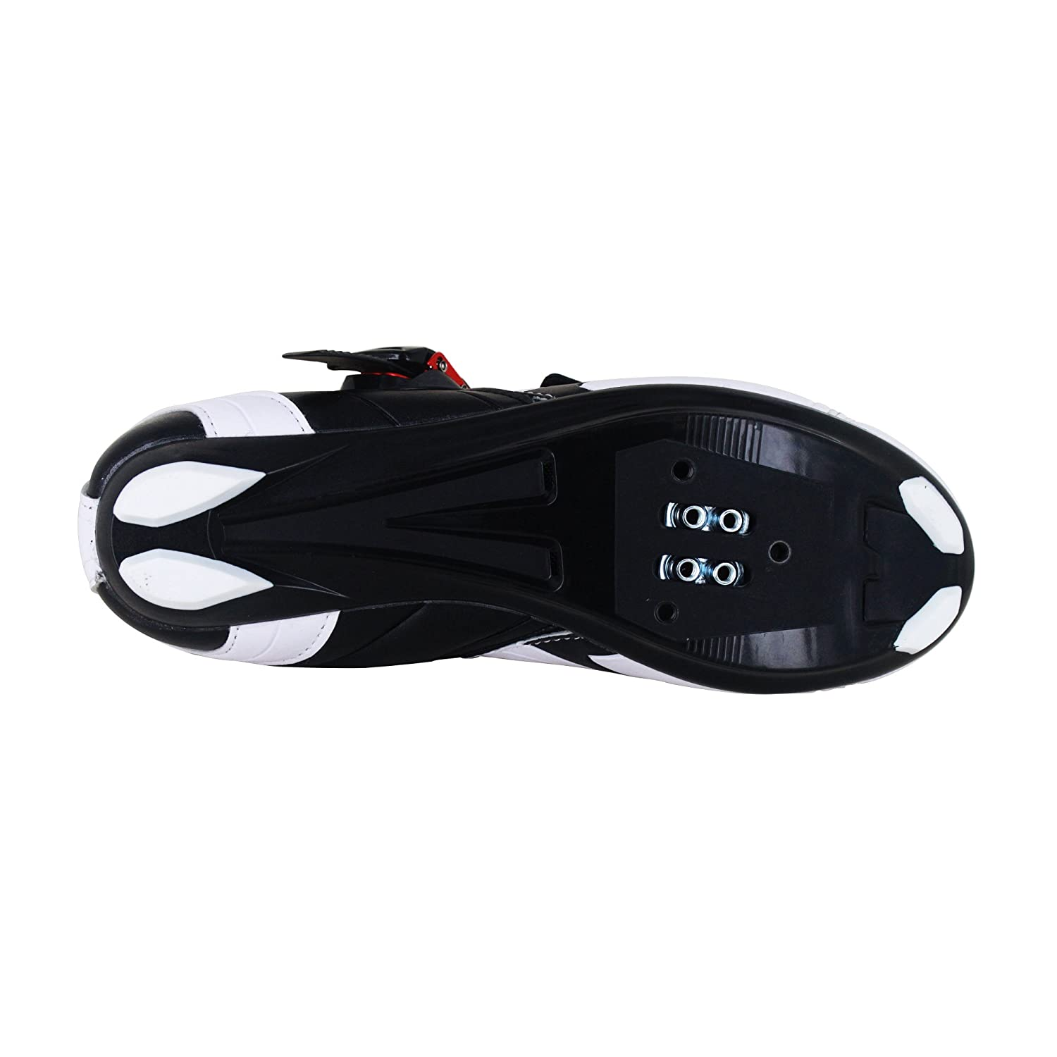 Zol Centurion Plus 3-Bolt Road Cycling Shoes and SPD Compatible