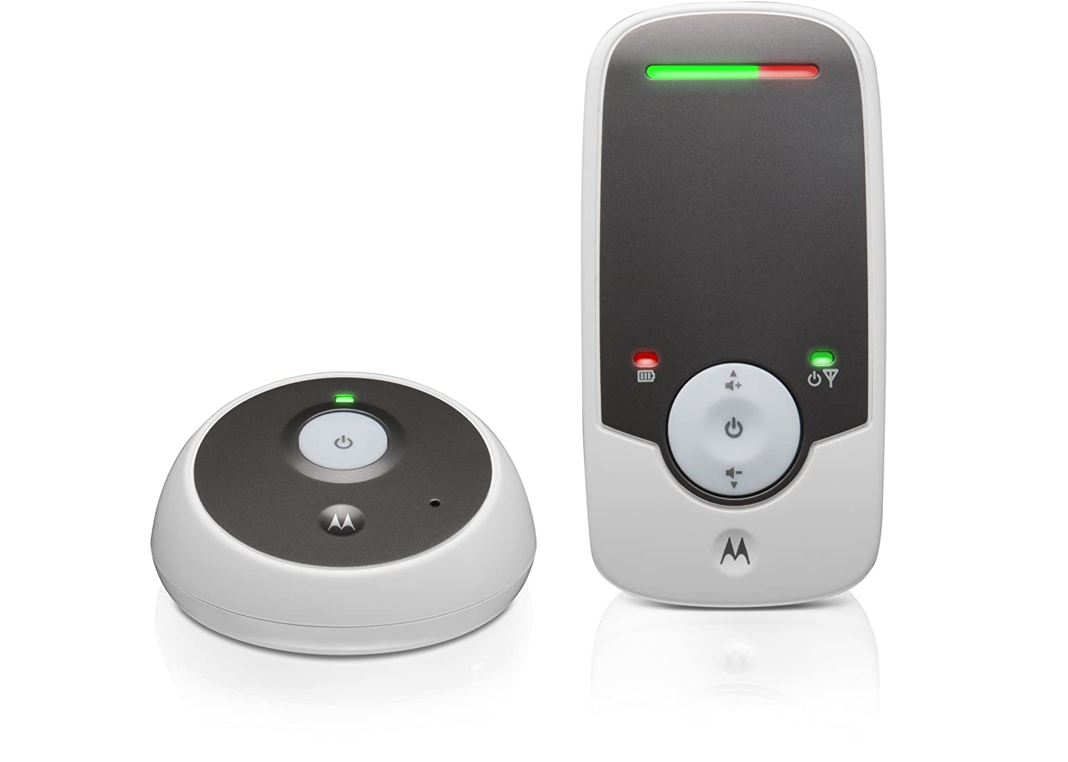 Motorola Baby monitor Audio Digitale - MBP160 - Bianco Binatone MBP11