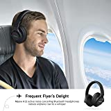Mpow H12 Active Noise Cancelling Bluetooth