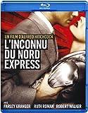 L'Inconnu du Nord-Express [Italia] [Blu-ray]