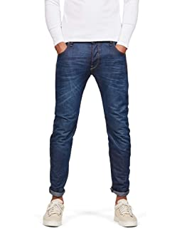 Amazon.com: G-Star Raw Mens Arc 3D Slim-Fit Jean In Firro ...