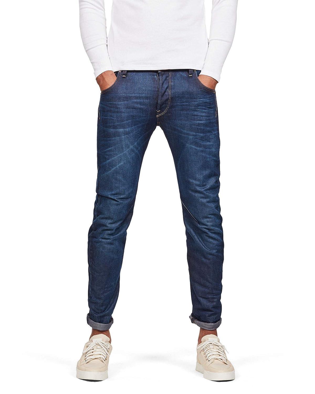 G-Star Raw Mens Arc 3D Slim Jeans