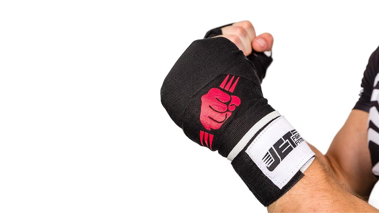 Jet fight /& fitness Mma Bandagen