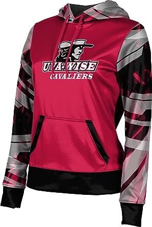 University of Virginias College at Wise Girls Performance T-Shirt Brushed