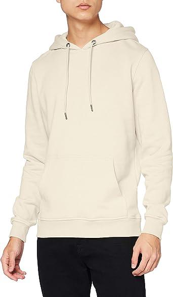 Capuche Sweatshirt Hoodie Pull Classic Capuche Sport Hommes Bolf Basic