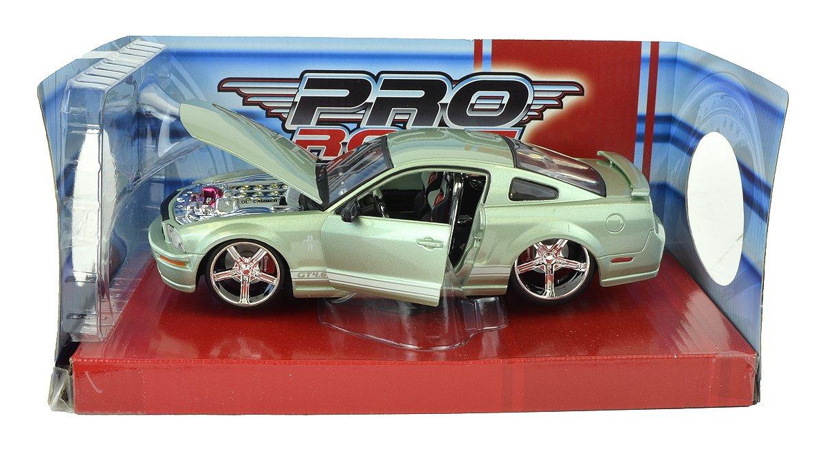 Maisto 531324 - Pro-Rodz Ford Mustang 06 1:24 (farblich sortiert)