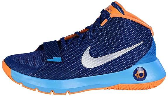 big sale 35c3b 979d9 Amazon.com  Nike Mens KD Trey 5 III Basketball Shoes  Basket