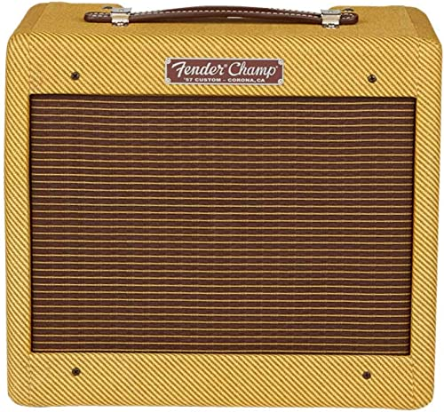 Fender '57 Custom Champ 5W 1x8 Tube Guitar Amp