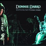 Donnie Darko (Music From the Original Motion Picture Score) [Disco de Vinil]
