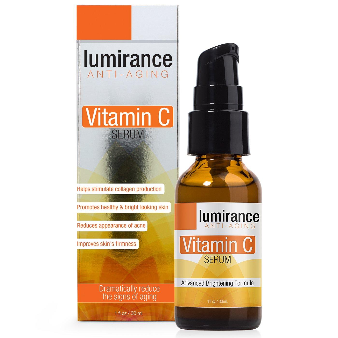 Lumirance Vitamin C Anti-Aging Serum