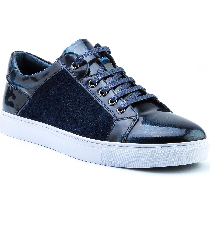 [バッジェリーミシュカ] メンズ スニーカー Badgley Mischka Lockhart Sneaker (Men) [並行輸入品] B07DTTF59B