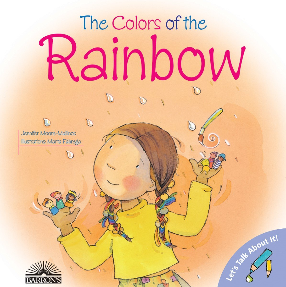 The Colors of the Rainbow (Let's Talk About It! Books) pdf epub