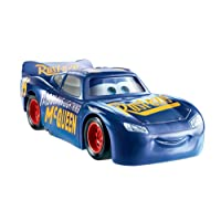 Disney Pixar Cars Cars 3-Flash McQueen Super Crash, DYW42