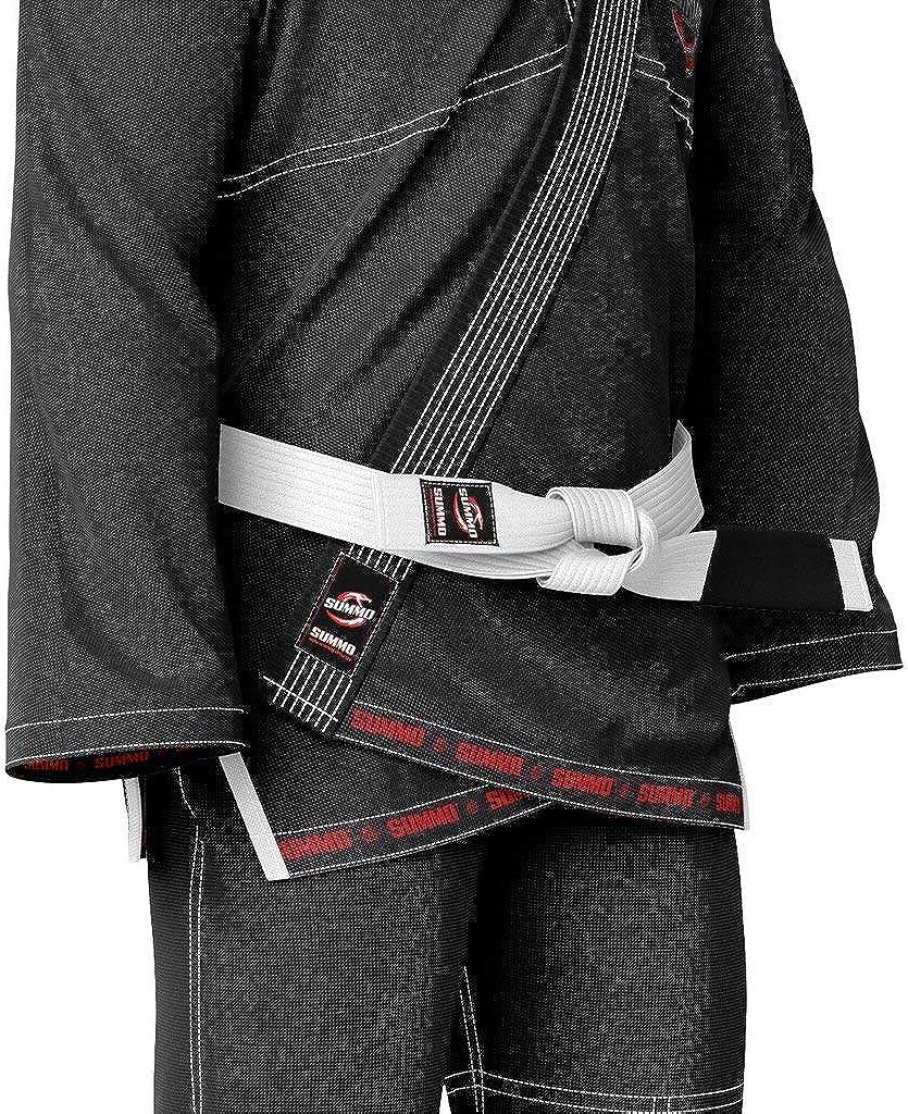 Built in Rash Guard BJJ GI with Rash Guard Lining Premium Peruvian Black Sublimation Brazilian Pearl Weave Jiu Jitsu Gi