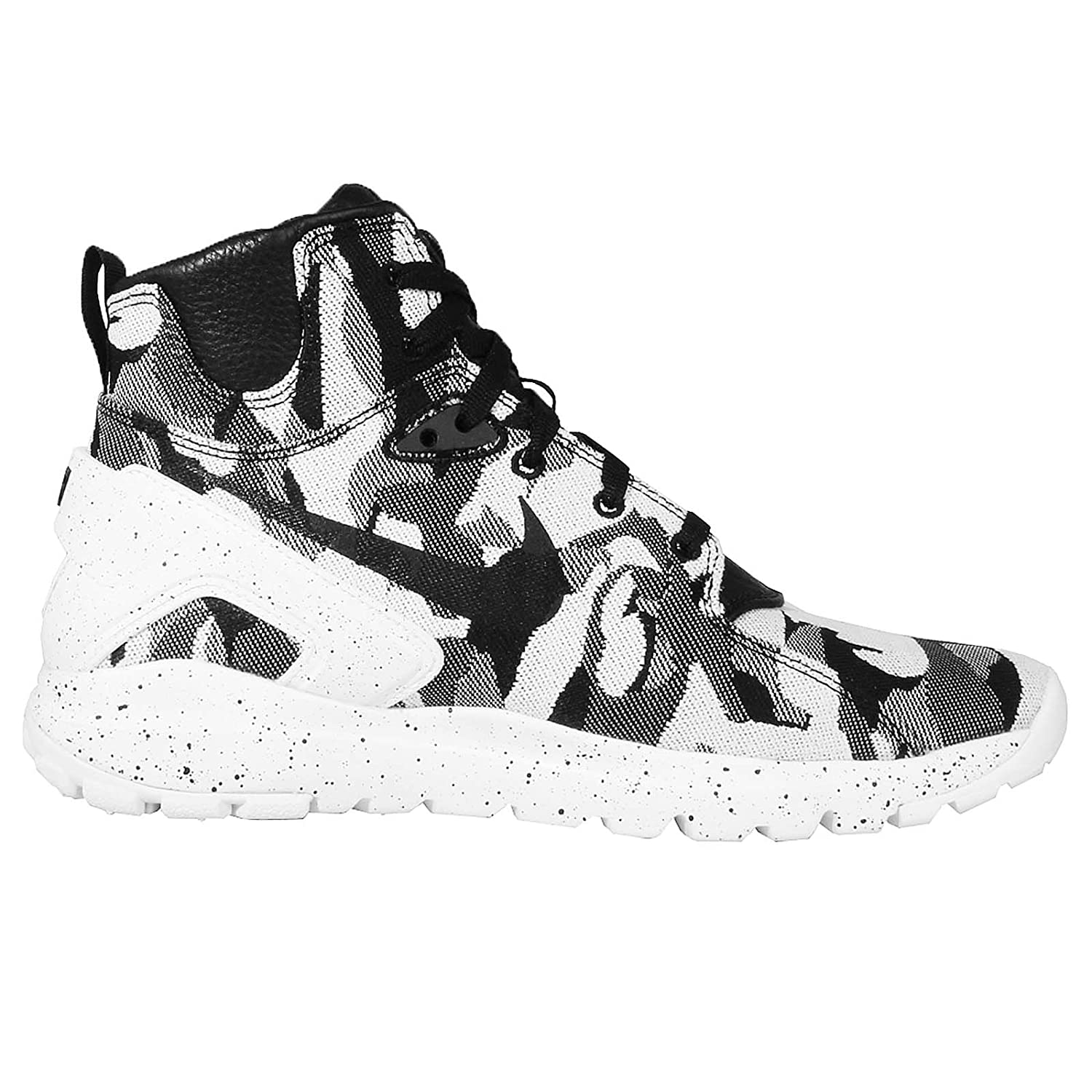 low priced eb8ca d6c5c Nike Men s Koth Ultra Mid JCRD Trainers Multicolour Size  11.5   Amazon.co.uk  Shoes   Bags