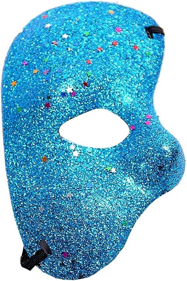 Inception Pro Infinite Media máscara Facial - Fantasma de la ópera ...